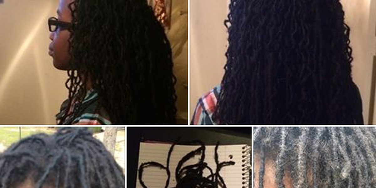 School concludes investigation after student says principal cut his hair