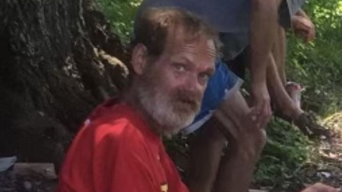 Homeless man died in the cold in Biloxi three days before getting an apartment