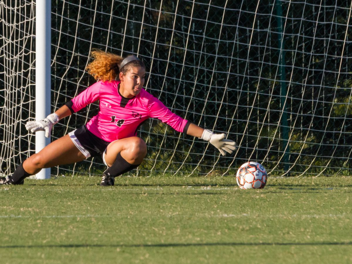 Lady 'Cats advance to MACJC state soccer semis