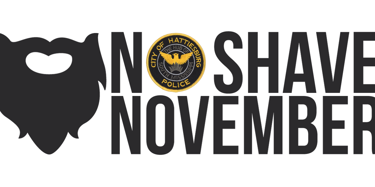 HPD to participate in No Shave November for good cause
