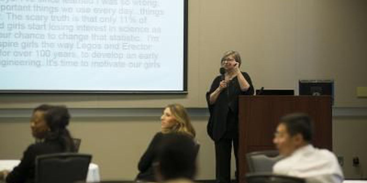 Southern Miss Hosts Minority Women Entrepreneurs Forum