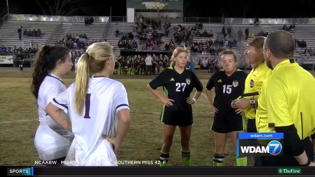 West Jones girls win thriller over South Jones