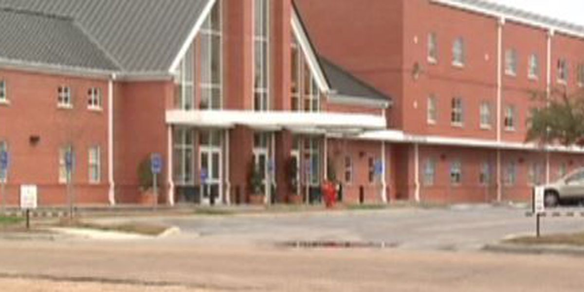 Police report reveals what happened when intruder entered daycare