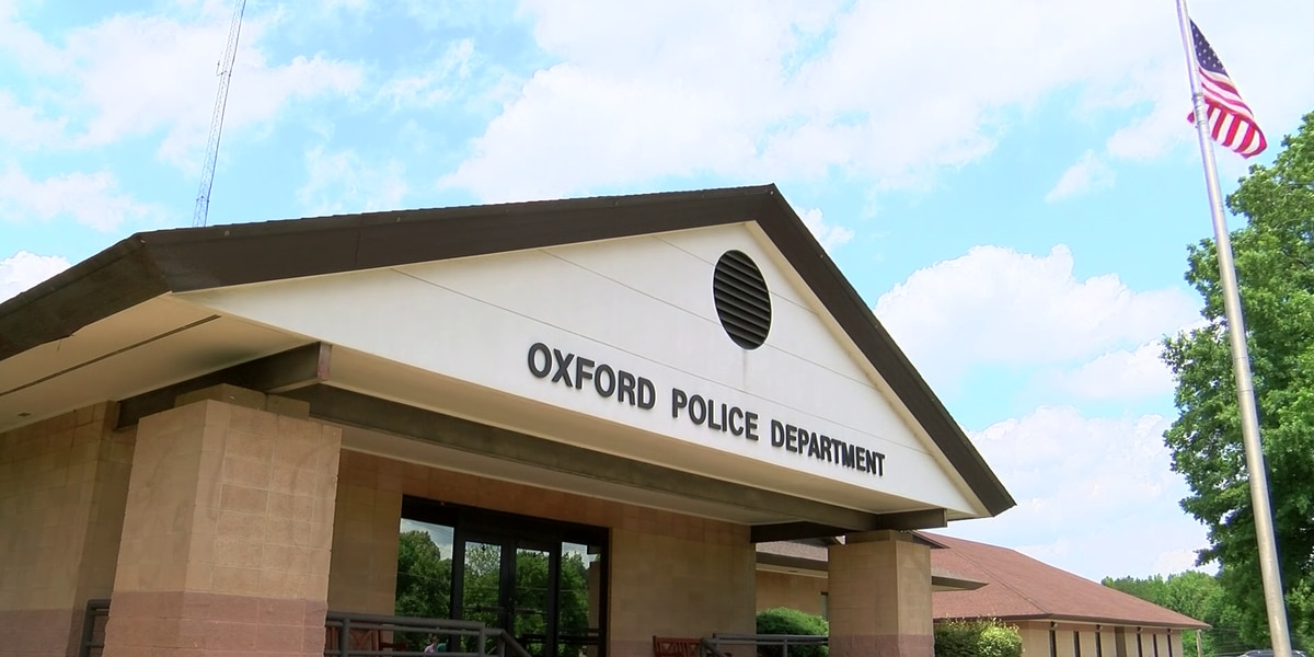Oxford aldermen approve officers' resignations