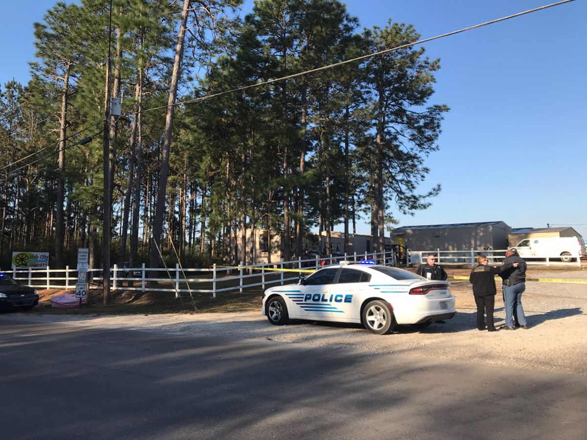 Hattiesburg police investigating reported shooting