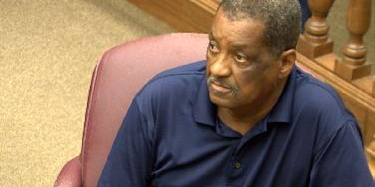 Judge hears Abrams' appeal against Hattiesburg, no ruling issued