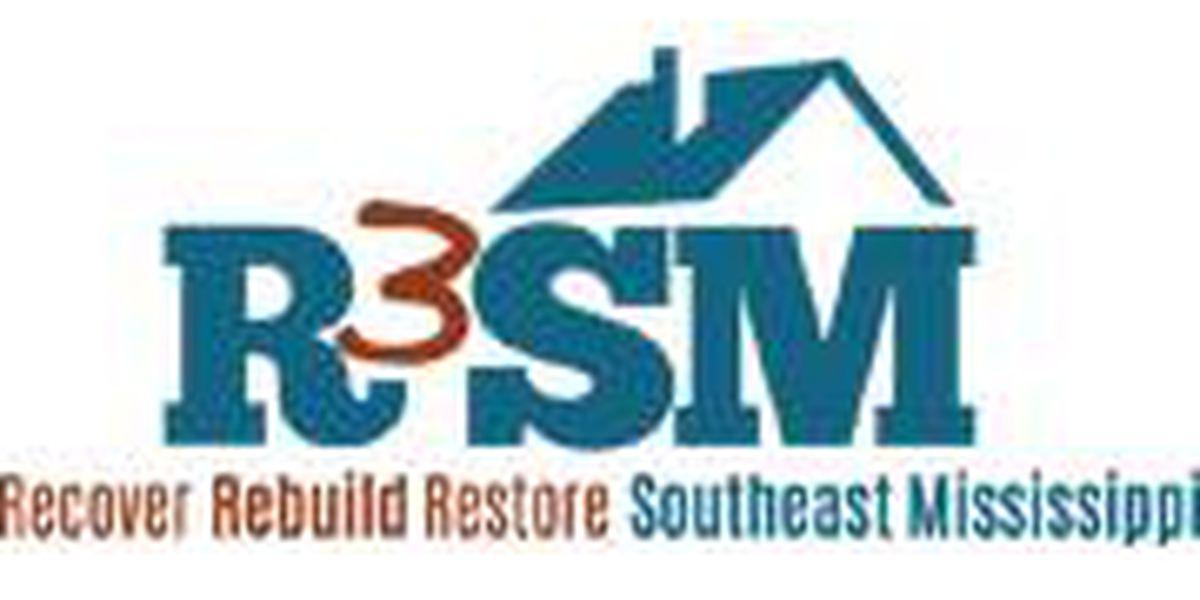 R3SM presents new home to EF-4 tornado survivor