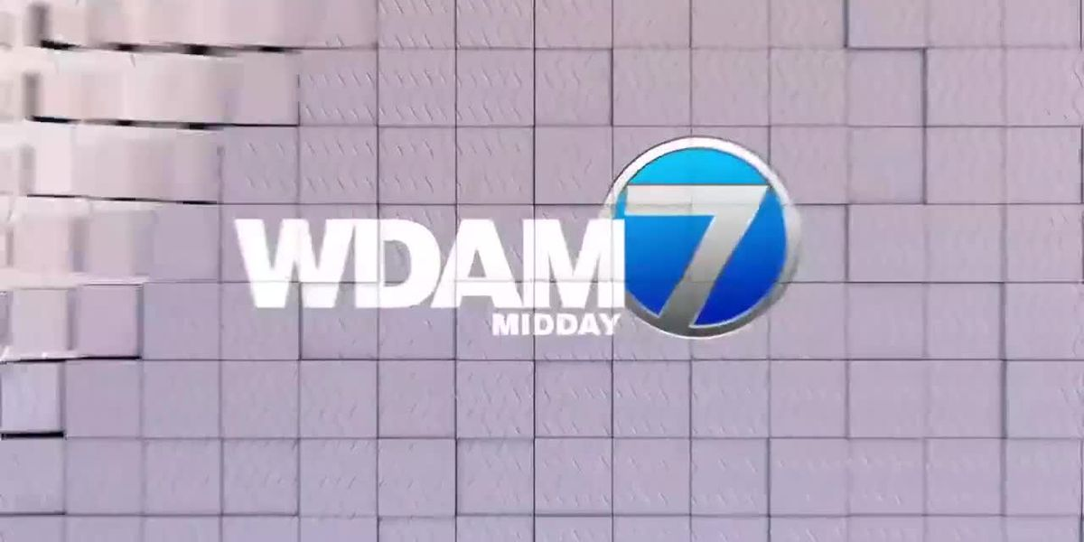 WDAM 7 Headlines at Midday 10/19