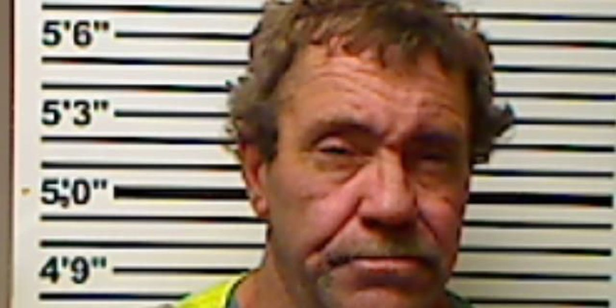 Jones County man charged with burglary, impersonating officer
