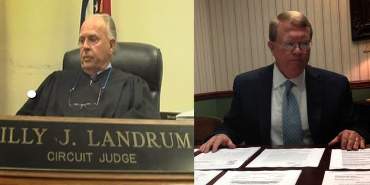 Jones County circuit judge candidates gear up for runoff