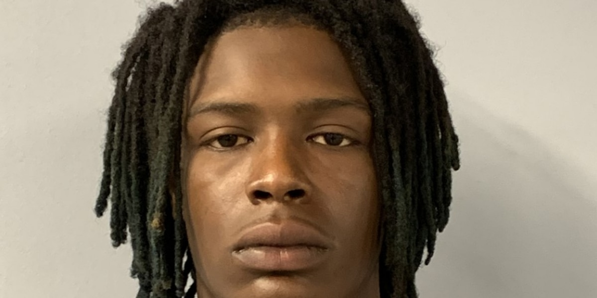 Hattiesburg man charged in Tuesday morning shooting