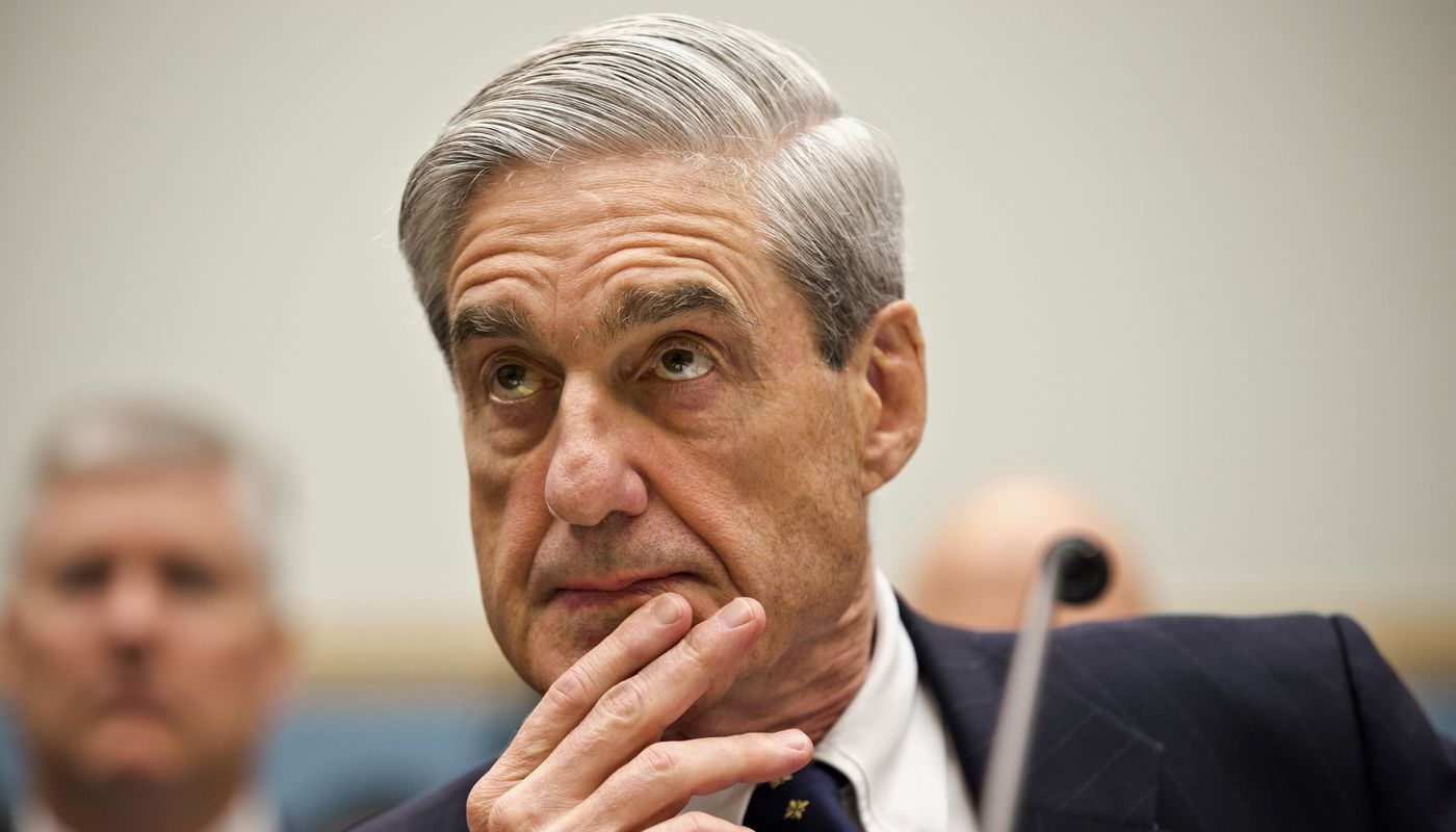 Congress plunges into Mueller report, subpoena upcoming