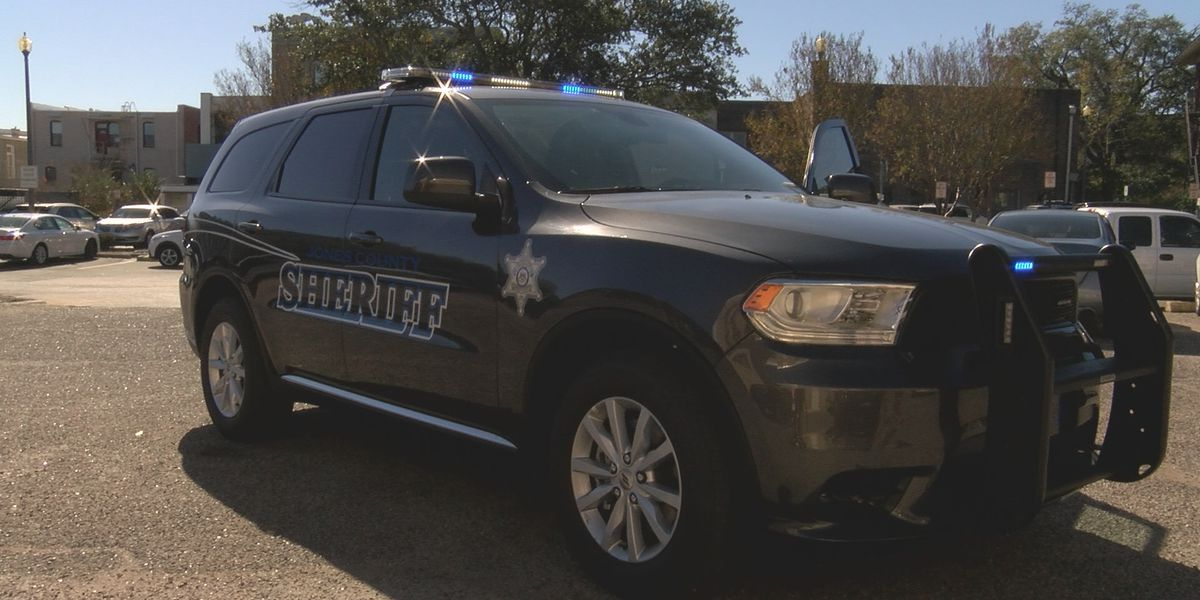 Jones County traffic enforcement periods result in arrests, citations