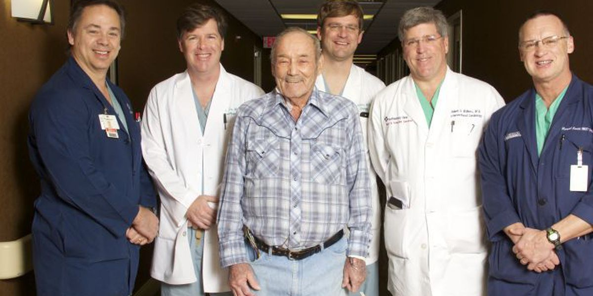 FGH first to offer advanced heart valve replacement for high-risk patients