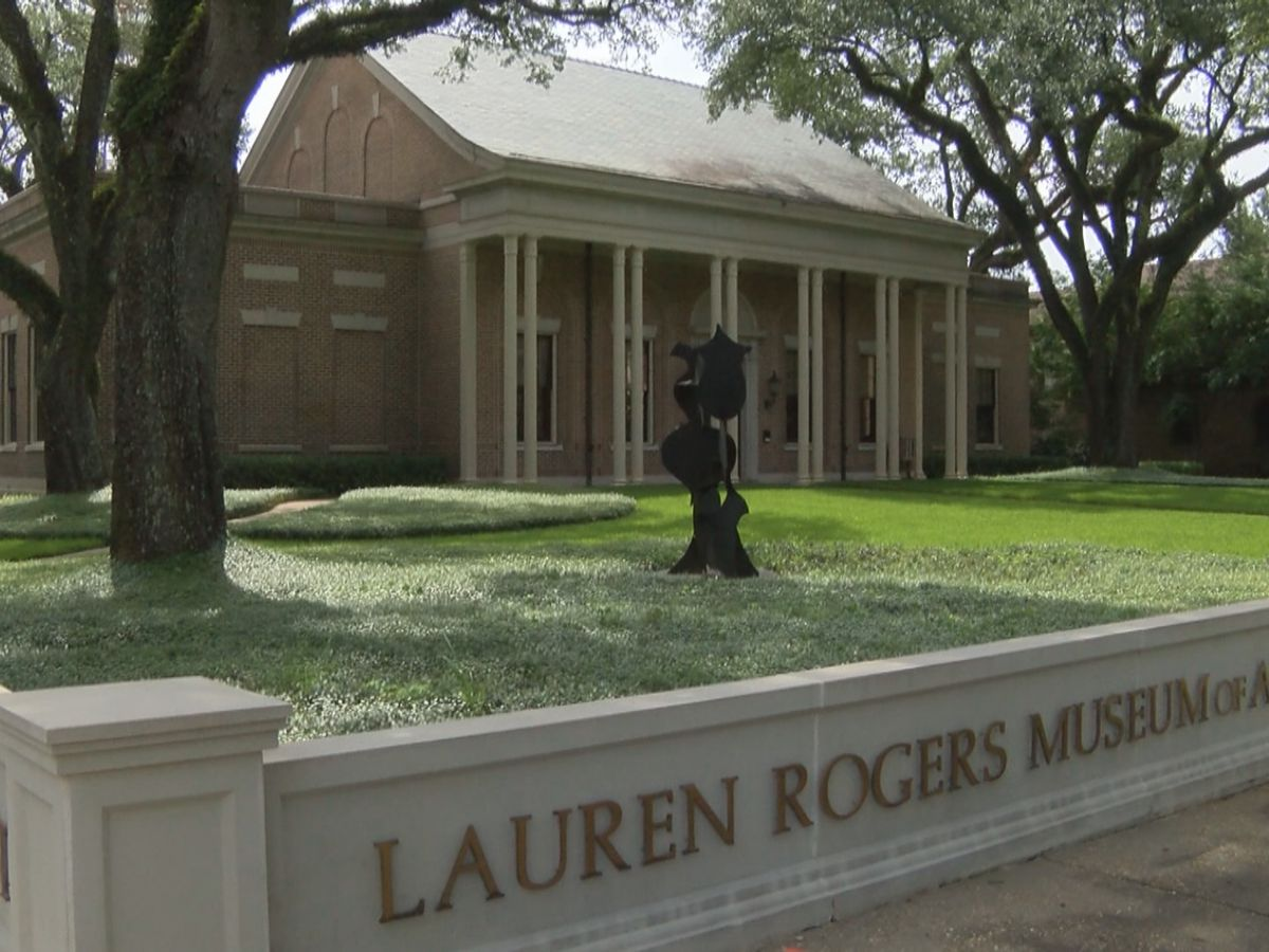 Lauren Rogers Museum launches online auction Thursday