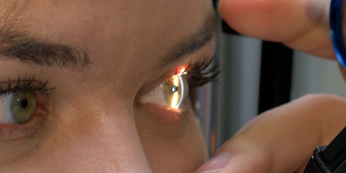 Bill could expand services provided by optometrists in Miss.