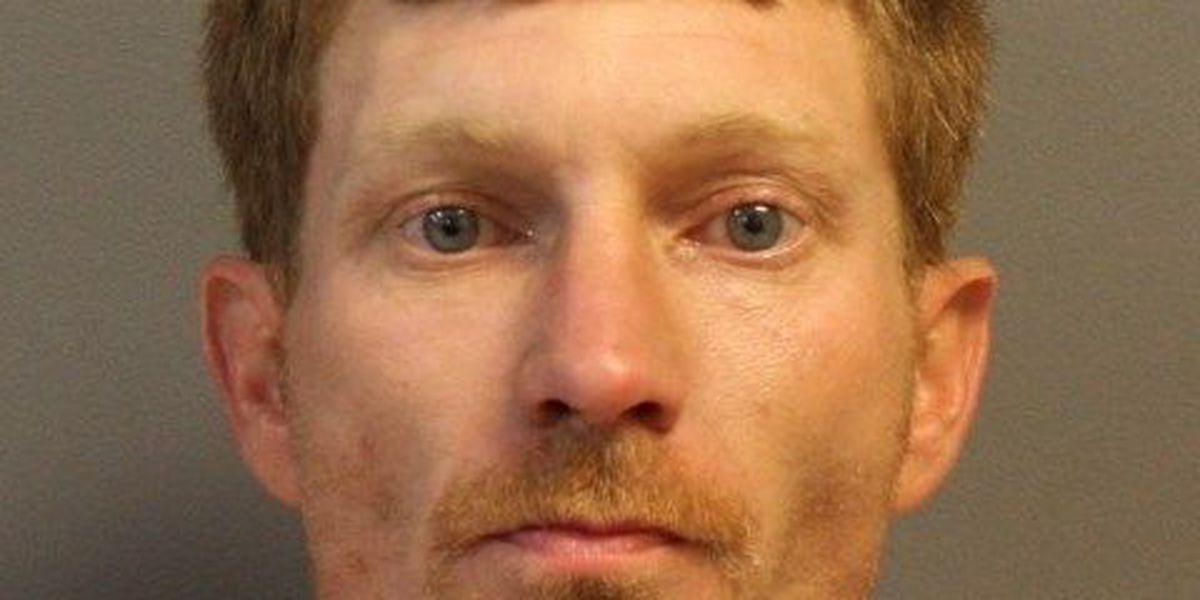 Deputies find stolen tools, drugs in Forrest County