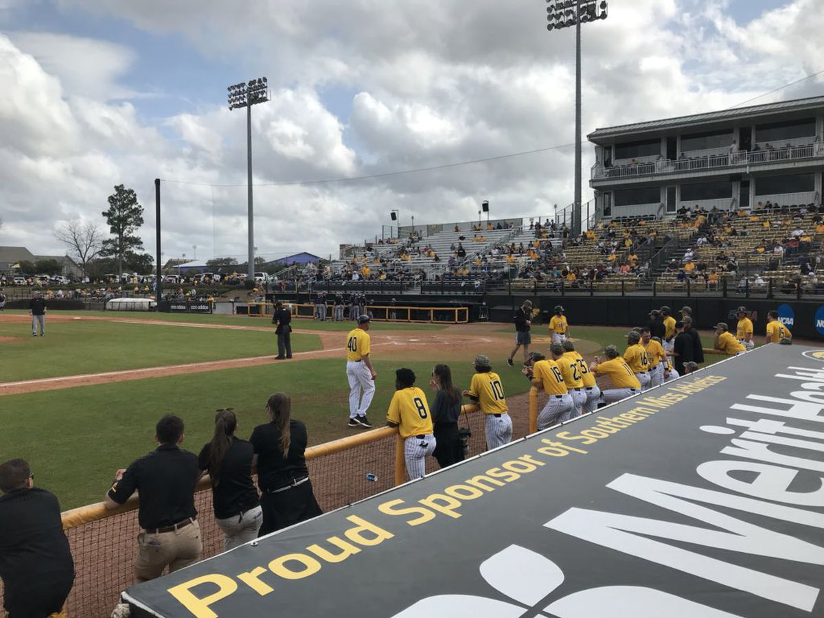 USM planning for baseball diamond facelift
