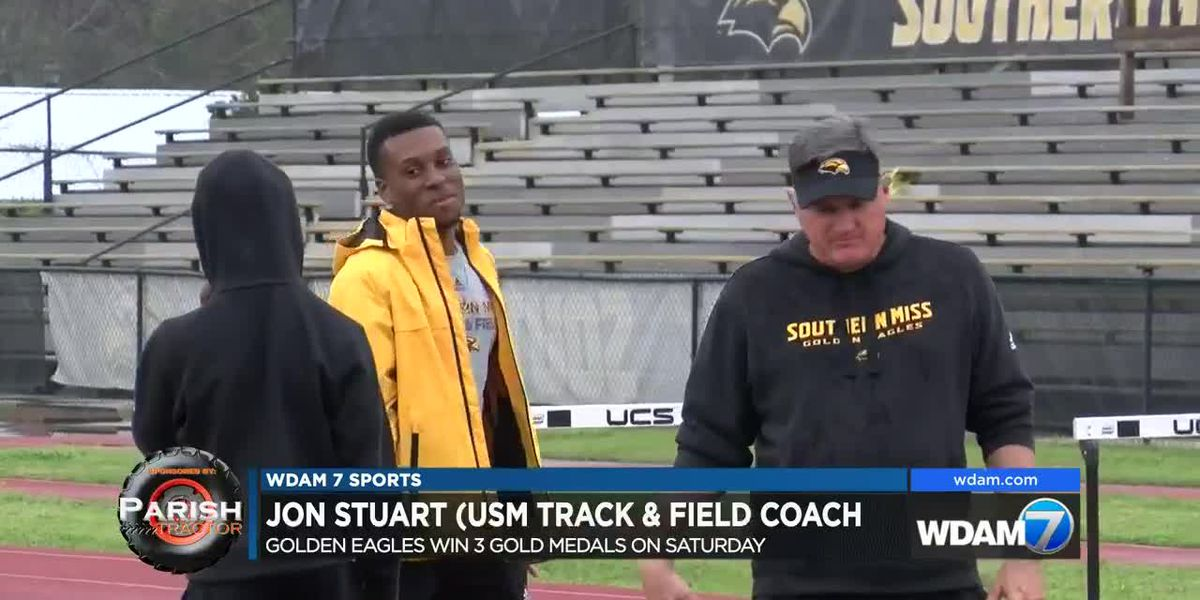 USM looks to finish strong at C-USA Outdoor Track & Field Championships
