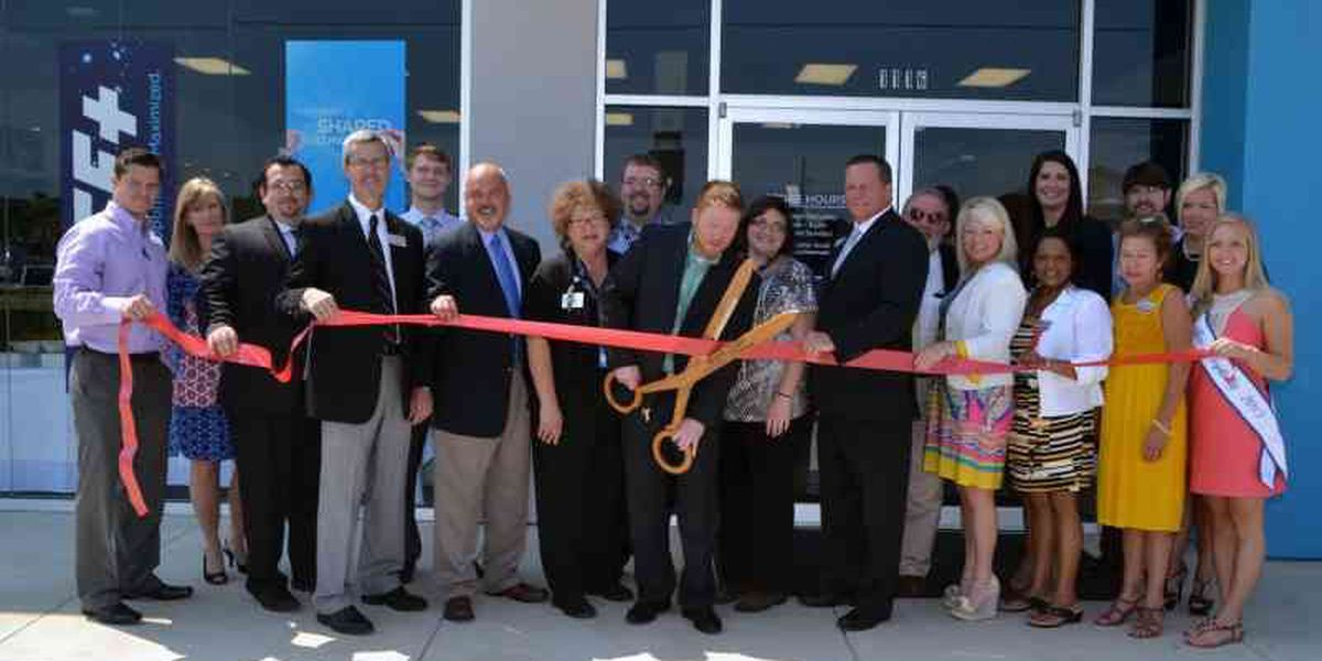 C Spire unveils redesigned state-of-the-art retail store in Columbia