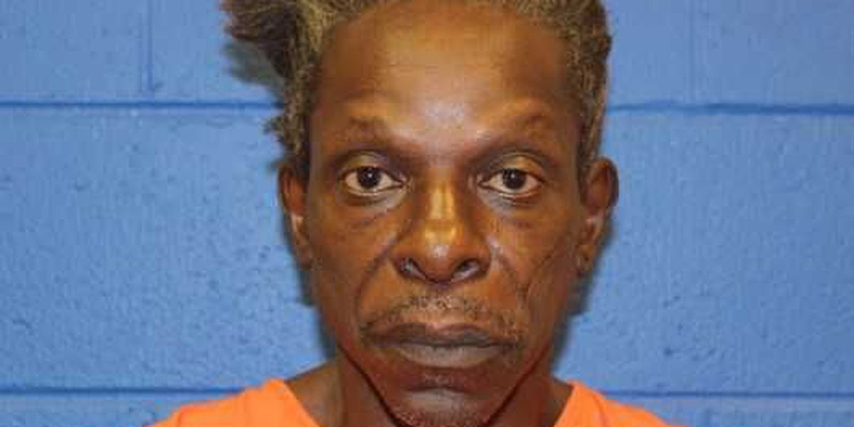Purvis man facing 5 felony drug charges