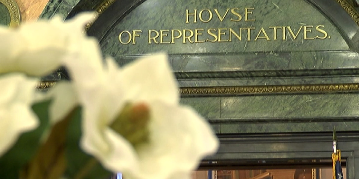 Mississippi House passes restrictions on campaign spending