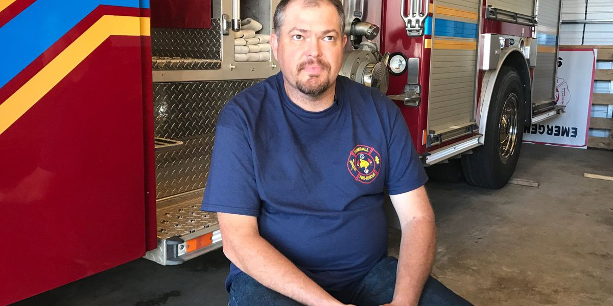 Sumrall firefighter recounts night of fatal accident