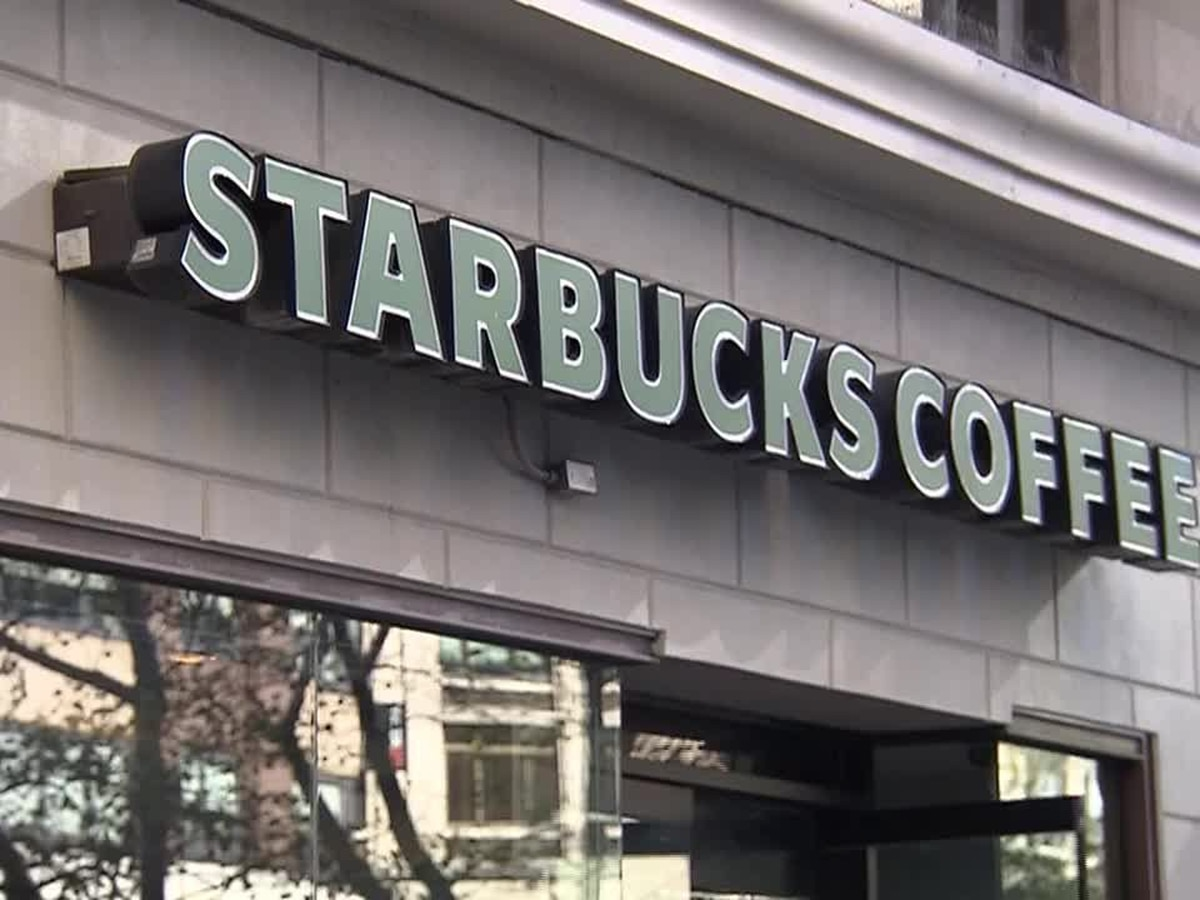 Starbucks extends giving free coffee to all first responders and frontline workers until May 31
