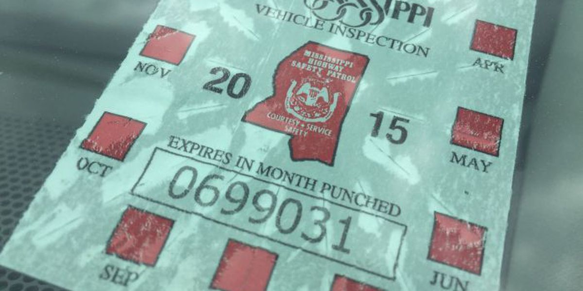 Governor Bryant says he will sign inspection sticker bill