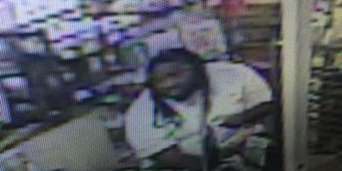 Suspect wanted in U-Haul box truck theft