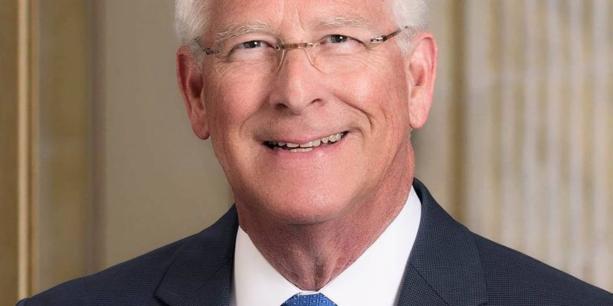 AP: Sen. Roger Wicker wins re-election