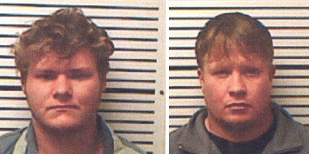 2 charged in Eastabuchie convenience story burglary