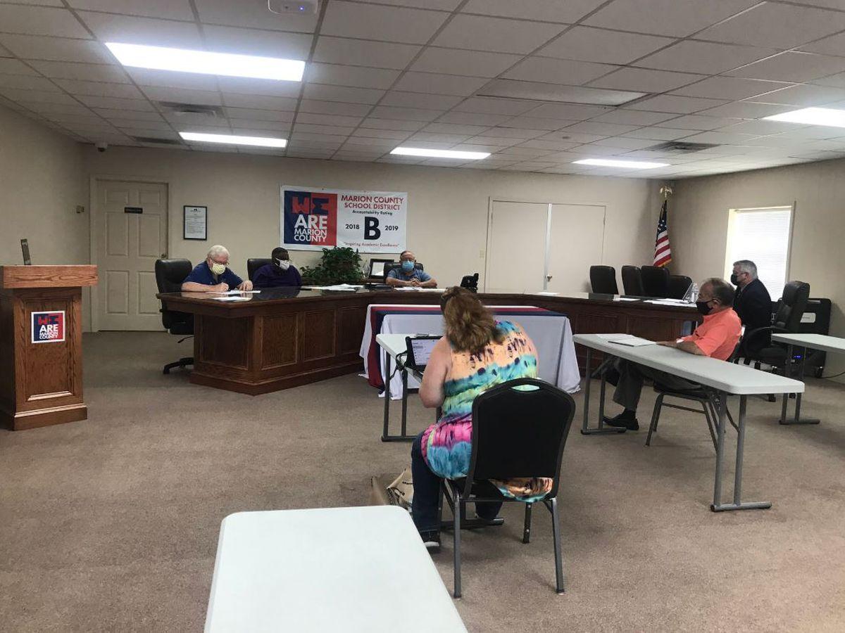 Marion Co. School District delays school start by one week