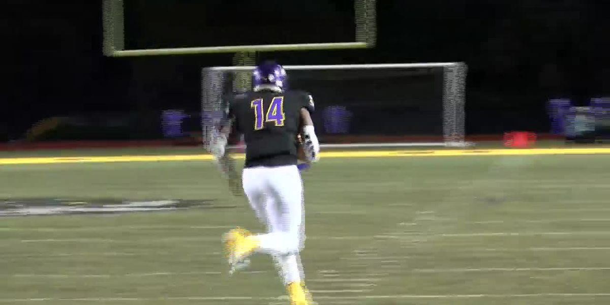 Brookhaven at Hattiesburg highlights