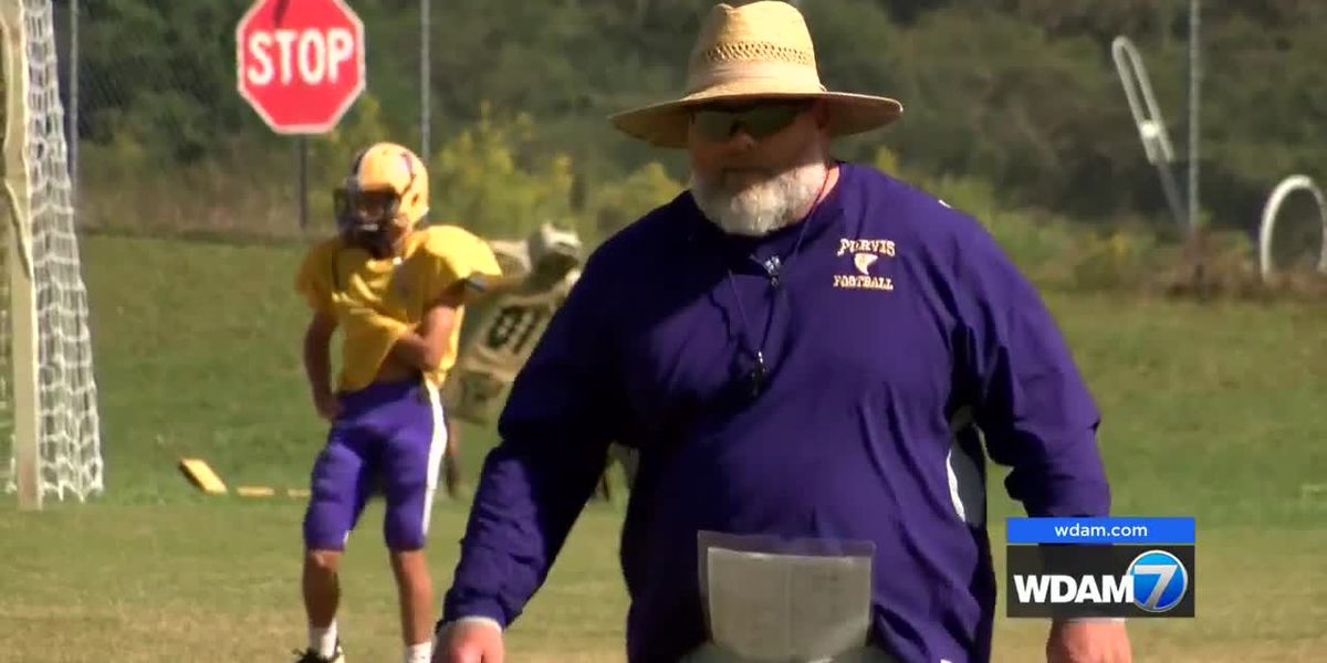Purvis visits FCAHS in region 7-4A tussle