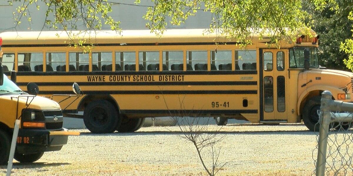 Parents not notified about Wayne Co. school bus shooting