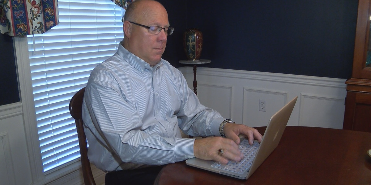 Covington sheriff-elect Perkins says changes in department will happen soon