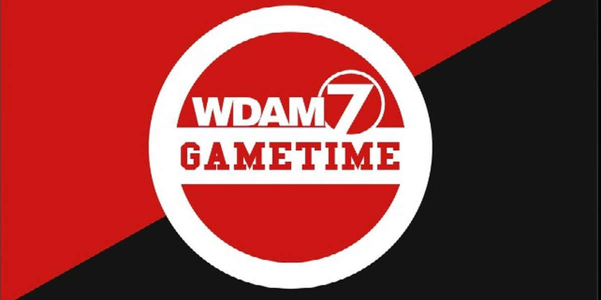 WATCH: WDAM Gametime show for Aug. 17