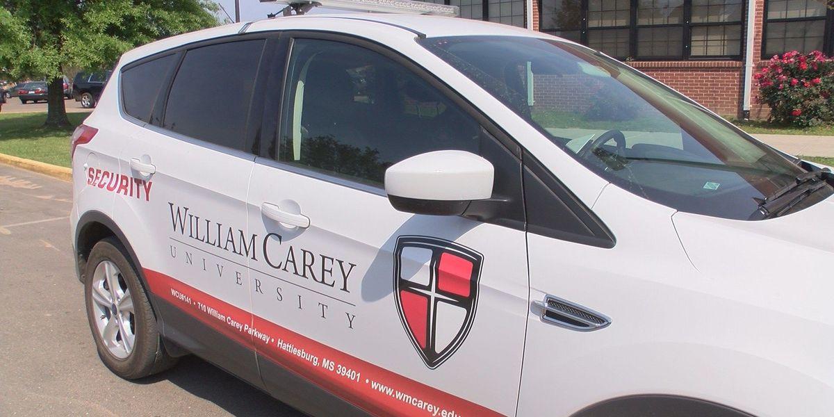 Report: William Carey ranked 'Safest College Campus' in Mississippi
