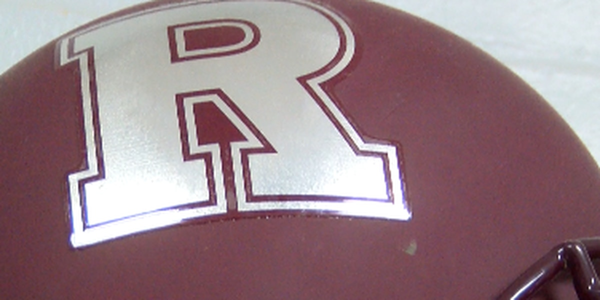 Richton Rebels make history hosting first playoff game