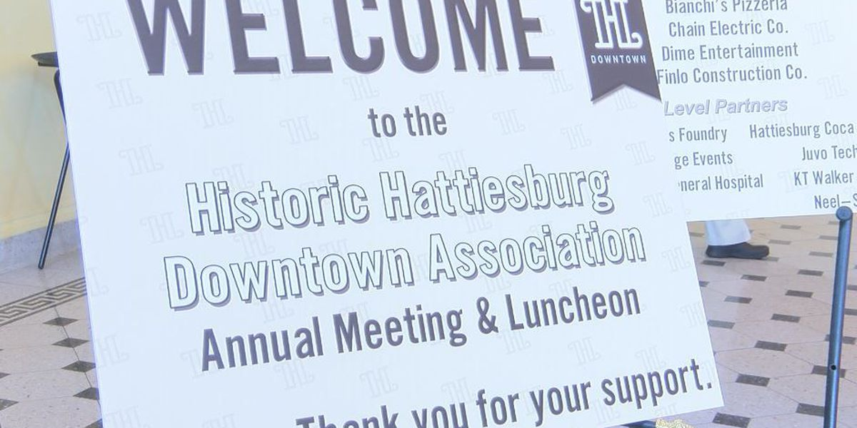 HHDA holds its annual awards luncheon