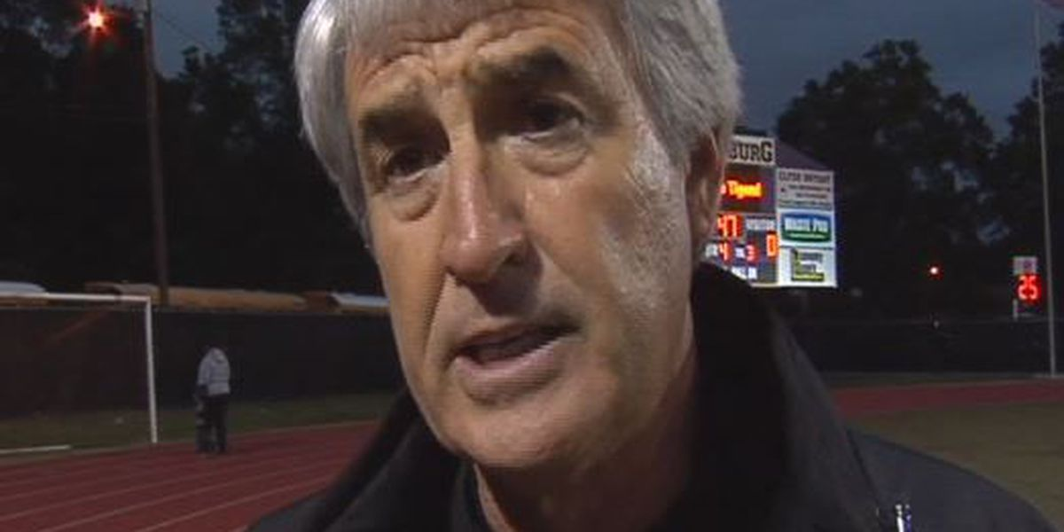 Oak Grove football coach announces retirement