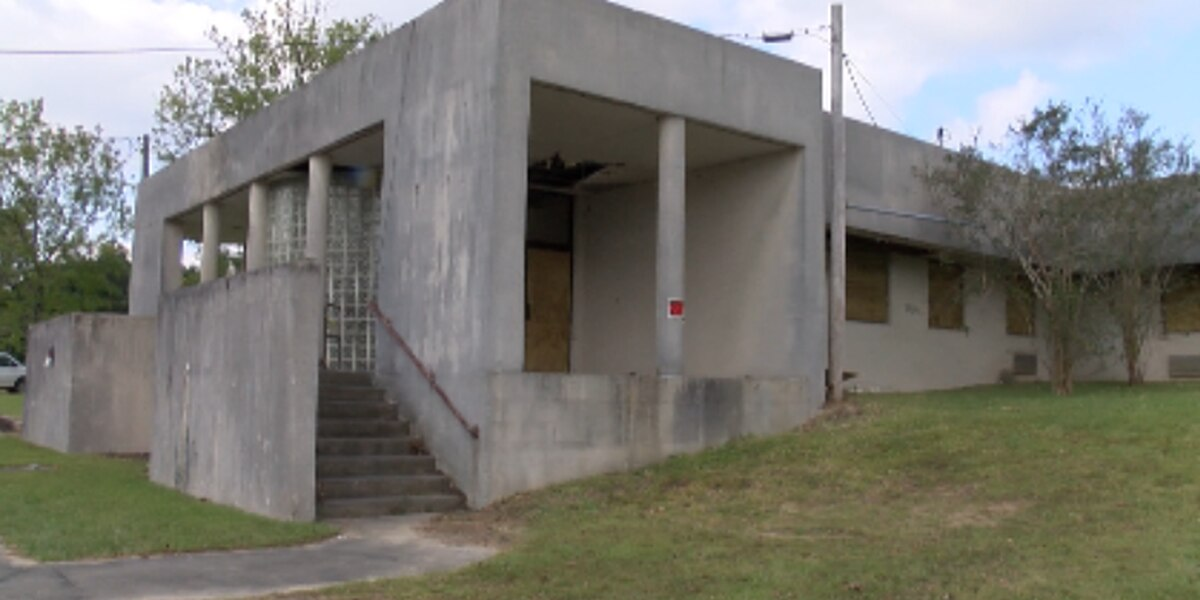 Former Lumberton hospital building to become nonprofit benefiting veterans