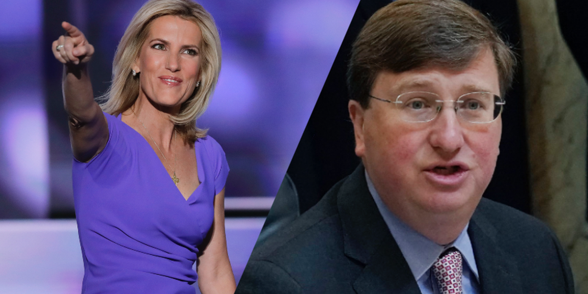 Gov. Reeves to appear in Fox News 'Red State Trailblazers' event Thursday night
