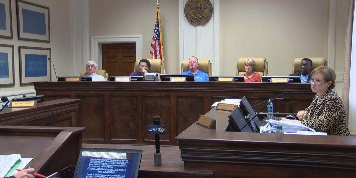 Hattiesburg council wants answers, change to new flood rating