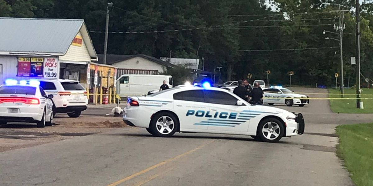 Woman shot, killed during armed robbery at Hattiesburg grocery store identified