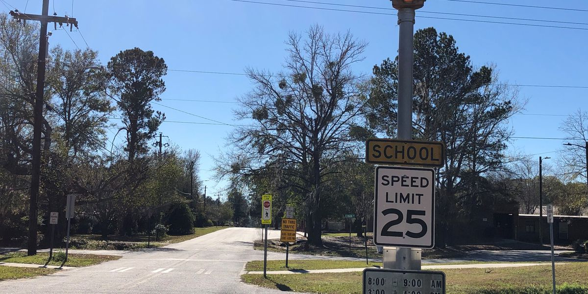 MHP reminds drivers to be safe in school zones