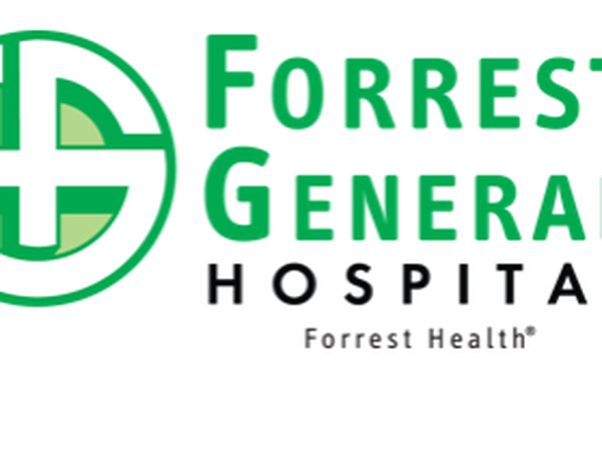 Forrest Health president becomes CEO