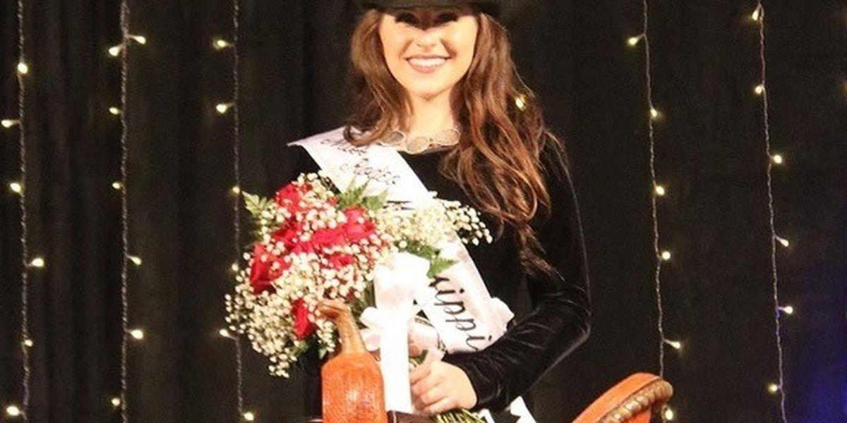 Pine Belt native wins Miss Rodeo Mississippi 2021 title