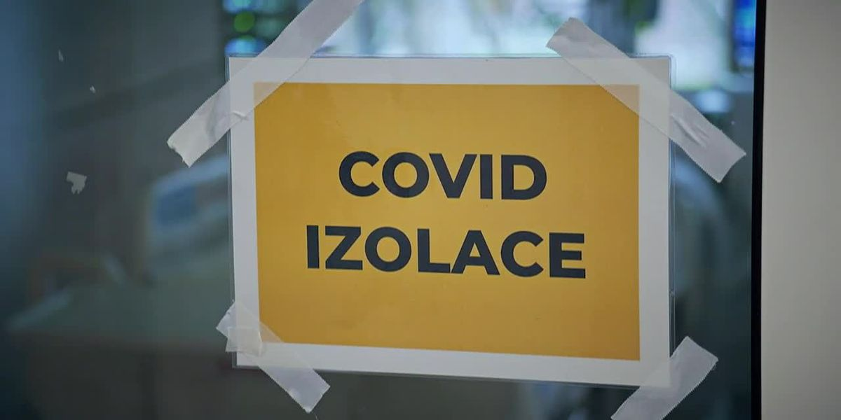 Czech hospitals overwhelmed by new COVID cases